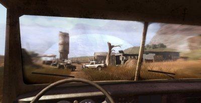 Игра Far Cry 2 – Fortune's Edition для ПК (Ключ активации Uplay)