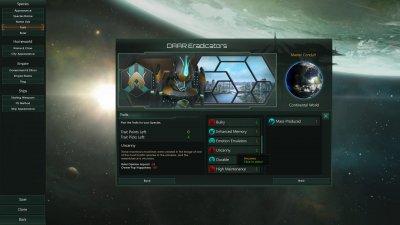 Игра Stellaris – Synthetic Dawn для ПК (Ключ активации Steam)