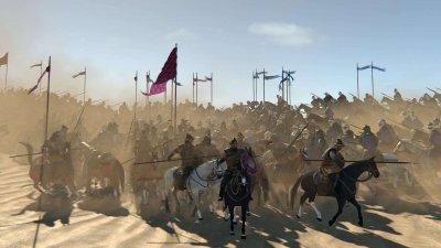 Игра Mount and Blade 2: Bannerlord для ПК (Ключ активации Steam)