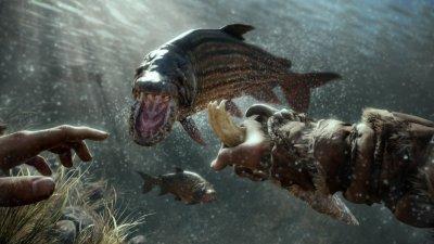 Игра Far Cry Primal для ПК (Ключ активации Uplay)