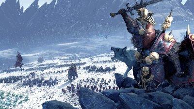Игра Total War: WARHAMMER – Norsca для ПК (Ключ активации Steam)