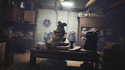 Игра Little Nightmares для ПК (Ключ активации Steam)