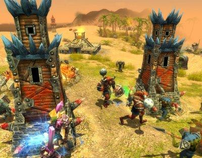 Игра Majesty 2 Collection для ПК (Ключ активации Steam)