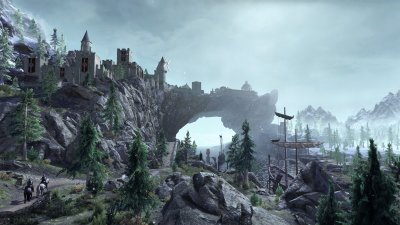 Игра The Elder Scrolls Online: Greymoor – Collector's Edition для ПК (Ключ активации Bethesda)