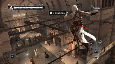 Игра Assassin's Creed для ПК (Ключ активации Uplay)
