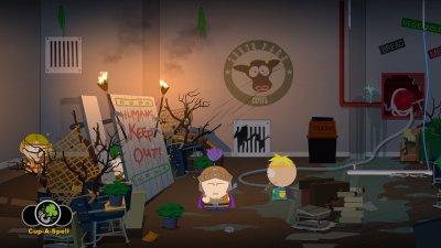 Игра South Park: The Stick of Truth для ПК (Ключ активации Uplay)