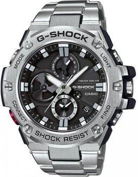 Чоловічі годинники Casio GST-B100D-1AER