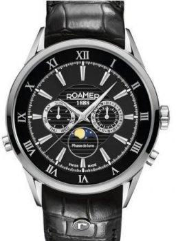 Чоловічий годинник Roamer 508821 41 53 50