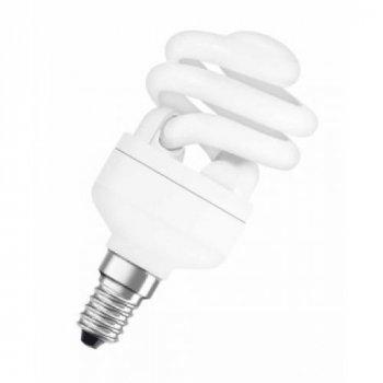 Лампа енергозберігаюча Osram Duluxstar mini Twist 12W 840 E14 (4052899916104)