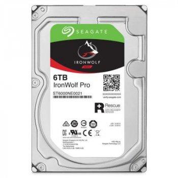 "Жесткий диск 3.5"" 6TB Seagate (ST6000NE0023)"