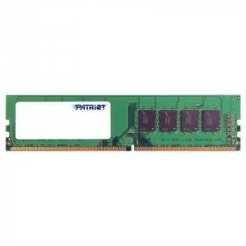 Модуль памяти для компьютера DDR4 16GB 2400 MHz Patriot (PSD416G24002)