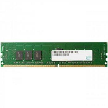 Модуль памяти для компьютера DDR4 8GB 2133 MHz Apacer (AU08GGB13CDYBGH)