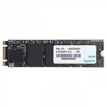 Накопитель SSD M.2 2280 240GB Apacer (AP240GAS2280P2-1)