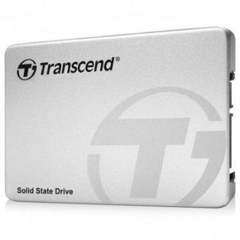 "Накопитель SSD 2.5&"" 256GB Transcend (TS256GSSD370S)"