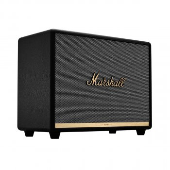 MARSHALL Loudest Speaker Woburn II Bluetooth Black (1001904)