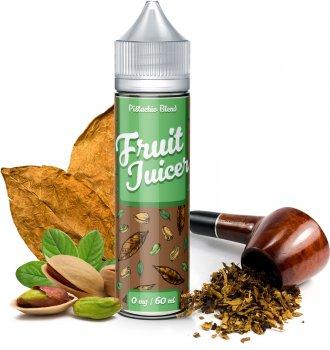 Рідина для електронних сигарет Fruit Juicer Pistachio Blend 60 мл (Фісташка та тютюн)
