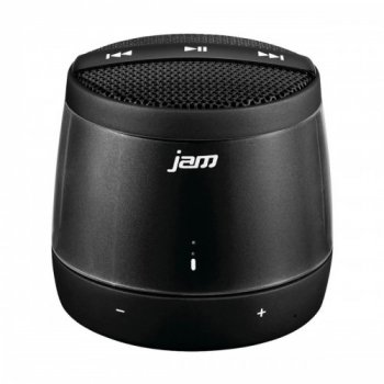 Портативна колонка JAM Touch Bluetooth Speaker Black