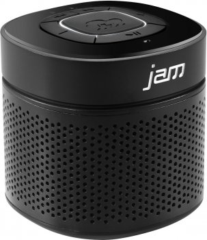 Портативна колонка JAM Storm Bluetooth Speaker Black
