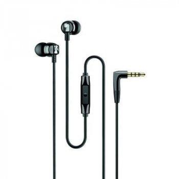 Навушники Sennheiser CX 300S Black (508593)