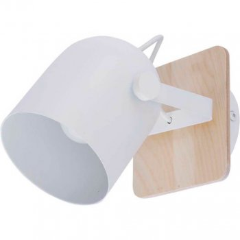 Бра TK Lighting SPECTRO White 2625
