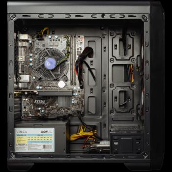 IT-Blok Оптимальный Ryzen 3 1200 R2 C1