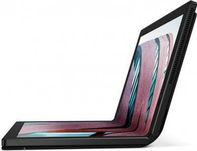 Ноутбук Lenovo ThinkPad X1 Fold Gen 1 (20RL0016RT) Black
