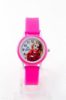 Детские наручные часы Amix Барби (13155)