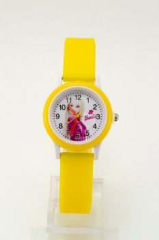 Детские наручные часы Amix Барби (14225)
