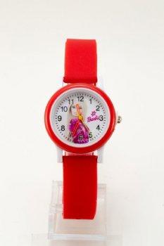 Детские наручные часы Amix Барби (14227)