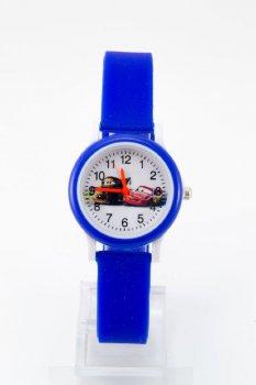 Детские наручные часы Amix Тачки (14258)
