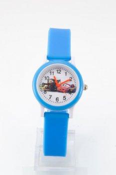 Детские наручные часы Amix Тачки (14260)