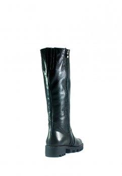 Сапоги зимние женские Lonza SD С13-1 чк черные