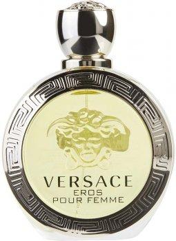 Туалетная вода для женщин Versace Eros Pour Femme 30 мл (8011003827329)