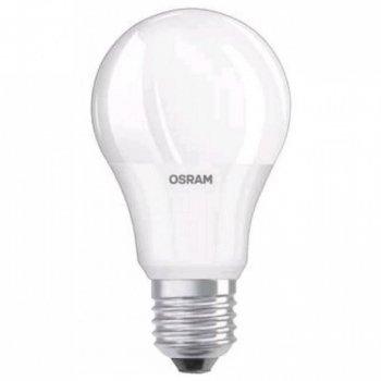 Светодиодная LED лампа Osram A40 5.5 W (470Lm) 4000K E27 (4058075086616)