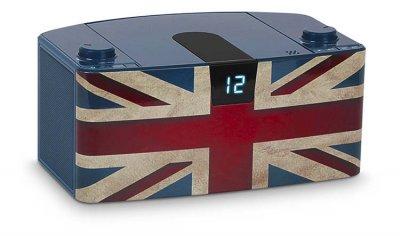 Радіо CD-плеєр (На ходу!) (Blue UK) CD57UKUSB BIGBEN, б/в