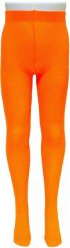 Колготки Seta Decor 18-380-OR 116-128 см Оранжевые (2000046363013)