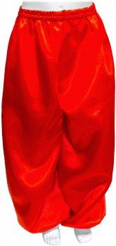 Шаровары Seta Decor Козачок 17-1004RD 112-124 см Красные (2000046060011)
