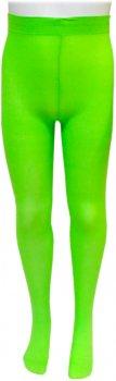 Колготки Seta Decor 18-380L-GR 116-128 см Зеленые (2000046365017)