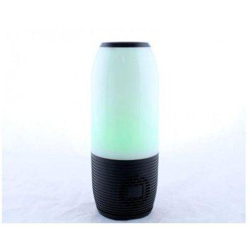 Портативна bluetooth колонка Q690 Pulse FM MP3 Чорний