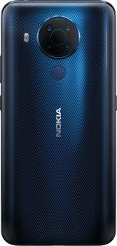Мобільний телефон Nokia 5.4 4/64 GB Polar Night