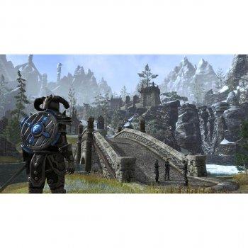 The Elder Scrolls 5 Skyrim Nintendo Switch