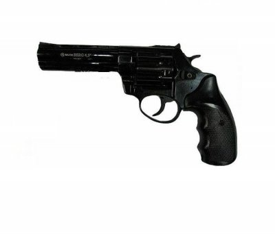 Револьвер под патрон флобера Ekol Major Berg 4,5 (черный)