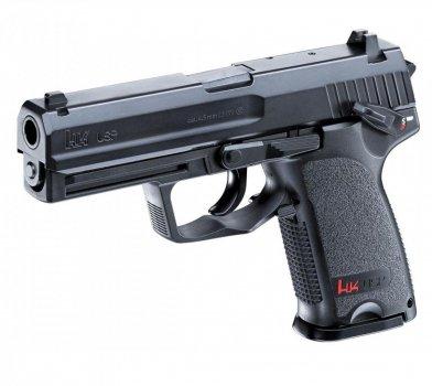 Пистолет пневматический Umarex Heckler & Koch P30