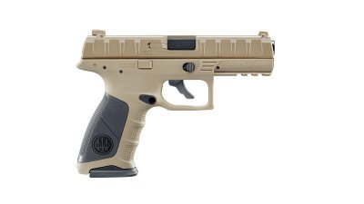 Пистолет пневматический Umarex Beretta APX FDE 5.8357