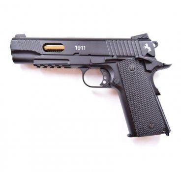 Пистолет пневматический Umarex Colt 1911 Custom