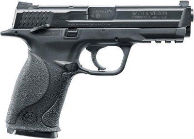 Пистолет пневматический Umarex Smith & Wesson MP40 TS
