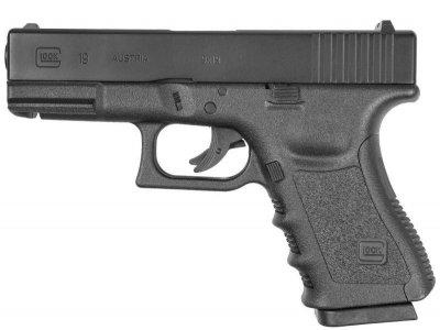 Пистолет пневматический Umarex GLOCK 19