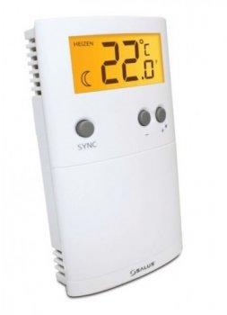 Бездротовий терморегулятор SALUS ERT30RF