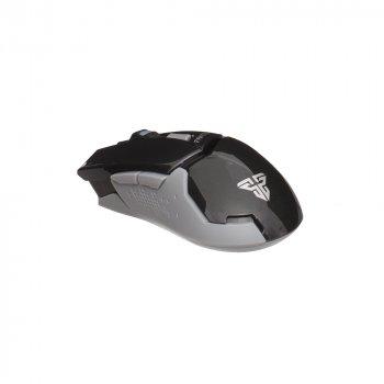 Миша ZBS Wireless Fantech WG8 Leblanc Black Gray (WG8)