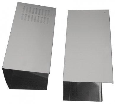 Декоративный короб для вытяжек Perfelli DK G 6841 I